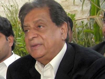 سندھ میں 91ءکی طرز کا آپریشن کیا جائے: لیاقت جتوئی