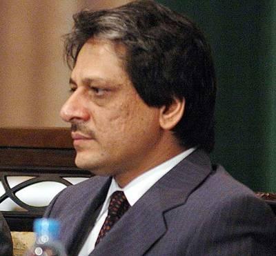 بلدیاتی نظام پر متحدہ، پی پی اتفاق رائے نہ ہو سکا: گورنر سندھ