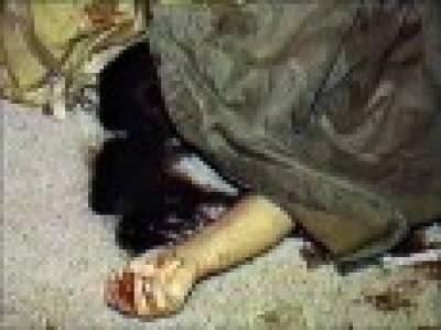 چوہنگ: بیوی کو تشدد کرکے مار ڈالا