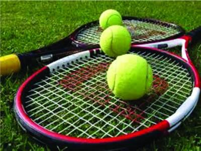 پاکستان ٹینس فیڈریشن کا رمضان میں ٹاپ کھلاڑیوں کا تربیتی کیمپ لگانے کا فیصلہ