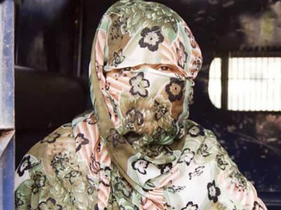زہر بچوں کے باپ نے دیا، مجھ سے کہا اجوائن ہے کھلا دو، ایبٹ آباد میں گرفتار ماں کا بیان