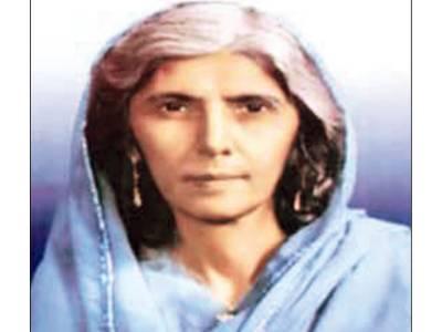 محترمہ فاطمہ جناحؒ کی برسی کل عقیدت و احترام سے منائی جائیگی