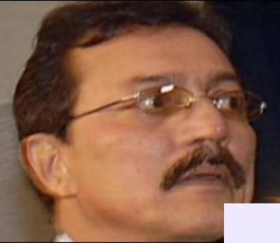 اندرون سندھ کے کارکنوں کے دباﺅ پر انیس قائم خانی کو بحال کیا گیا: رپورٹ