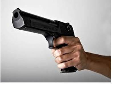 مقدمہ بازی پر مخالفین کی فائرنگ سے 2 افراد زخمی