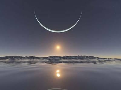 سعودی عرب میں آج رمضا ن المبارک کا چاند دیکھا جائیگا، ملک میں رویت ہلال کمیٹی کا اجلاس کل طلب