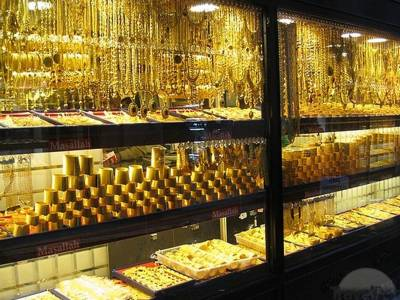 فی تولہ سونے کی قیمت 49 ہزار روپے سے بڑھ کر 50 ہزار روپے ہو گئی