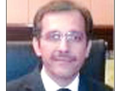 نگران حکومت کے دور میں مقرر کئے گئے ایڈووکیٹ جنرل پنجاب شاہد کریم مستعفی