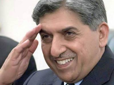 اسامہ کے ویزا والے گیلانی کے بیان نے فوج کو ناقابل تصور حد تک غصہ دلایا' اپنے ہی عوام پر ڈرون حملوں کیلئے مشرف نے امریکیوں کے سامنے جھک کر شمسی ائر بیس دیدیا: شجاع پاشا