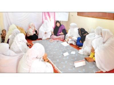 مظلوم عورتوں کی داد رسی، سوات میں خواتین نے اپنا جرگہ قائم کر لیا