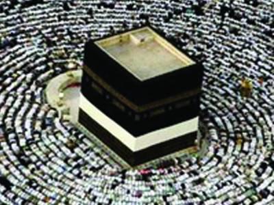 شعبان کے آخری روز 48 لاکھ مسلمانوں نے عمرہ کی سعادت حاصل کی:سعودی وزارت حج