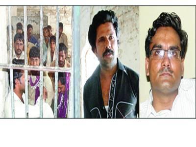 اے سی کہروڑ پکا کا چھاپہ' ہوٹل مالک اور 16روزہ خور گرفتار