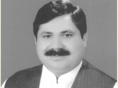 نواز شریف کی قیادت میں مسلم لیگ ن تمام بحران حل کریگی: سردار خالد ملک