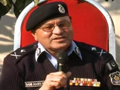 آئی جی اسلام آباد کی بہو کے قتل کیس کی انکوائری کیلئے کمیٹی تشکیل، 7روز میں رپورٹ کی ہدایت