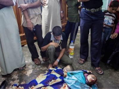 شام: افطار کے وقت بمباری' روزہ دار بچوں' خواتین سمیت 30 جاں بحق
