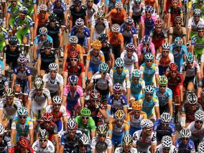 ٹور ڈی فرانس سائیکل ریس ، 16 واں مرحلہ آج شروع ہوگا