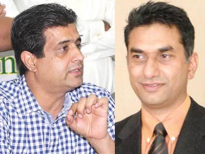 حنیف خان برطرف' طاہر زمان قومی ہاکی ٹیم کے کوچنگ پینل میں شامل
