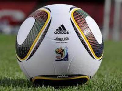 فٹبال سمر کیمپ شدید بارش کے باعث 2 روز کیلئے بند