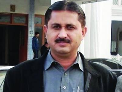 جمشید دستی نے تحریک انصاف میں شمولیت کی درخواست دیدی