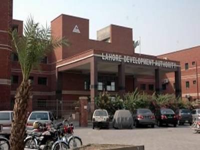 ایل ڈی نے لاہور کے مختلف علاقوں میں 73 رہائشی سکیموں کو غیرقانونی قرار دیدیا