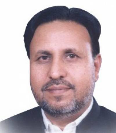 تحریک انصاف صدارتی امیدوار کا فیصلہ جلد کر لے گی: محمود الرشید