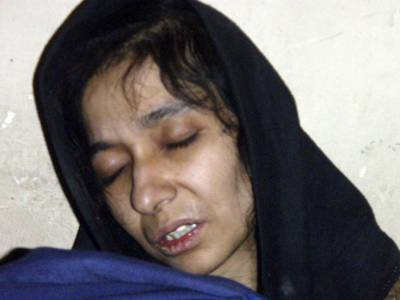 ڈاکٹر عافیہ کی رہائی کےلئے سفارشات حتمی منظوری کےلئے وزیراعظم کو بھجوا دی گئیں