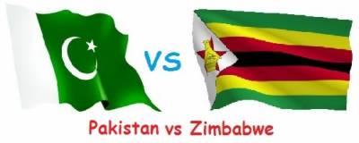 زمبابوے کرکٹ بورڈ اور کھلاڑیوں میں معاہدہ طے پا گیا' پاکستان کیخلاف سیریز وقت پر ہو گی