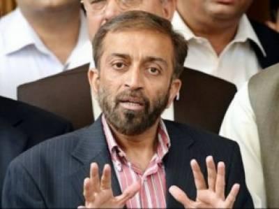 سندھ میں نیا بلدیاتی نظام 79ءکے قانون کاچربہ ہے: فاروق ستار