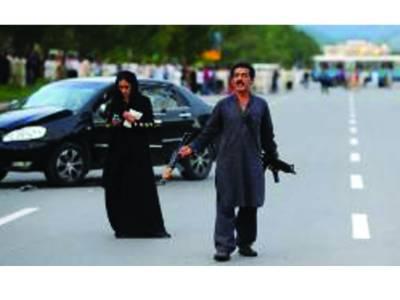 واقعہ اسلام آباد: وزیراعظم کا تحقیقات کا حکم، وزیر داخلہ نے کمیٹی بنا دی
