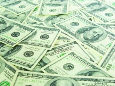 امریکی ڈالر کی قدر مستحکم برطانوی پاﺅنڈ اور یورو میں اضافہ