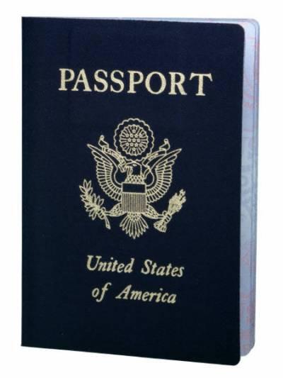 جعلی پاسپورٹ پرآنے والا شخص ایئرپورٹ سے گرفتار
