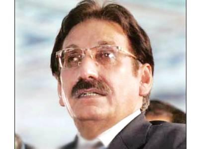 جسٹس افتخار لاہور پہنچ گئے آج جسٹس جیلانی سے قائم مقام چیف الیکشن کمشنر کا حلف لیں گے