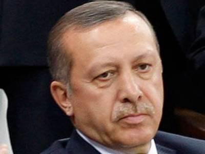 ترک وزیراعظم نے خرابی صحت کی اطلاعات کو غلط قرار دیدیا
