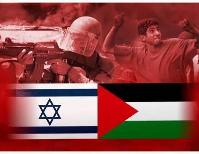اسرائیل کا فلسطینیوں پر پابندیاں نرم کرنے کا اعلان