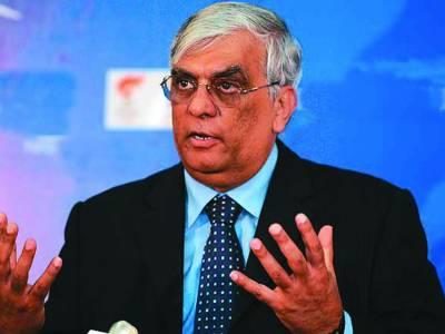 حکومت پی او اے کا مسئلہ حل کرنا چاہتی ہے تو براہ راست رابطہ کرے : عارف حسن