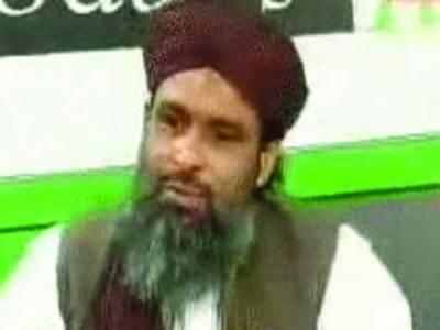 حکومت نام نہاد طالبا ن کے خلاف کارروائی کرے ، ثروت قادری