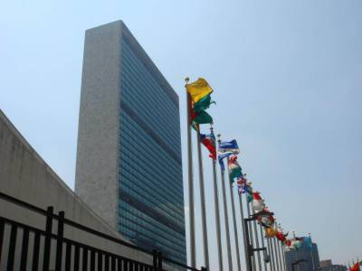 خواتین سے کام کرا کر اجرت نہ دینا انسانی حقوق کا بڑا مسئلہ ہے: اقوام متحدہ