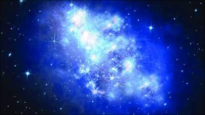 زمین سے 30 ارب نوری سال کے فاصلے پر کہکشاں کی دریافت