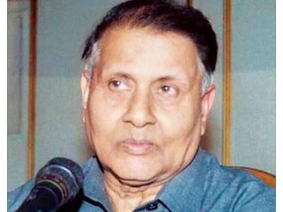 پاکستان کے گرد گھیرا تنگ کیا جا رہا ہے' امریکہ اپنے علاقائی مفادات کیلئے خطے میں بھارت کی بالادستی چاہتا ہے: اسلم بیگ