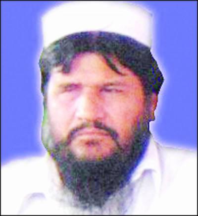 جماعة الدعوة کے مرکزی رہنما حافظ سیف اللہ منصور ٹریفک حادثے میں جاںبحق