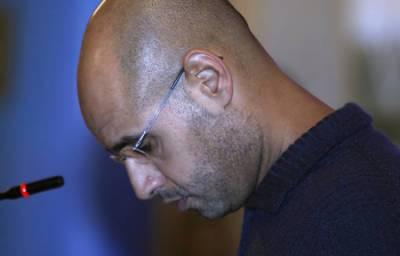 لیبیا : سیف الاسلام قذافی سمیت 30 ملزموں پر فرد جرم عائد' فائرنگ' فضائیہ کا کرنل قتل