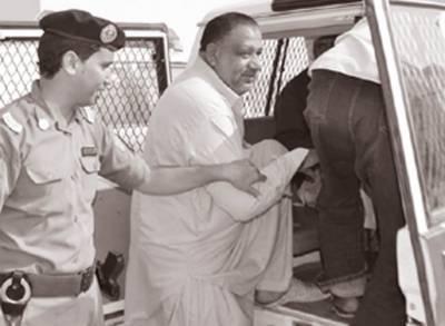 سعودیہ : غیرقانونی ورکرز کیخلاف آپریشن کا تیسرا روز، 8 ہزار سے زائد گرفتار