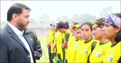 کبڈی ورلڈ کپ کی تیاری کیلئے تربیتی کیمپ جاری' کھلاڑی کامیابی کیلئے پرعزم