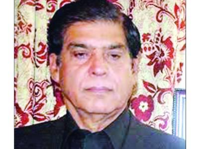 رینٹل پاور کیس : سابق وزیراعظم راجہ پرویز ملزم قرار ' نیب نے ضمنی ریفرنس دائر کر دیا