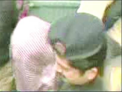 ہربنس پورہ : 5 سالہ بچی سے زیادتی کی کوشش، نوجوان پکڑا گیا، شہریوں کا تشدد