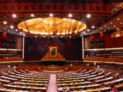 بلدیاتی انتخابات کیلئے مناسب وقت دیا جائے، قومی اسمبلی کی متفقہ قرارداد