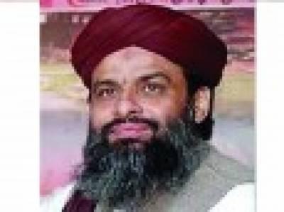 مساجد و مزارات کا تحفظ آخری دم تک کریںگے' محمد ثروت قادری