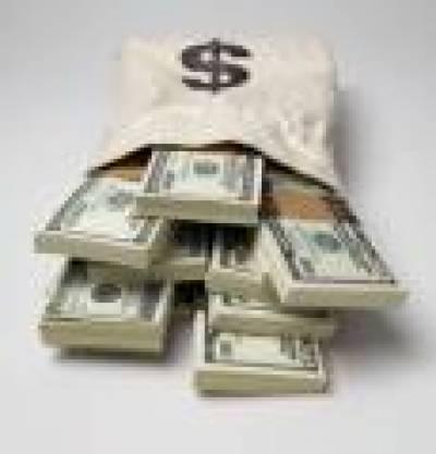 ملکی زرمبادلہ ذخائر میں ایک کروڑ 26 لاکھ ڈالر کا اضافہ