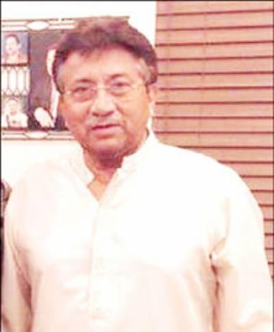 عمرہ ادا کرنے جانا تھا مگر اب نہیں جائونگا ملک میں رہ کر حالات کا مقابلہ کرونگا: مشرف