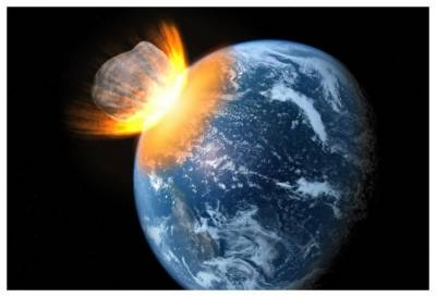 شہابیوں کے زمین سے ٹکرانے کے خطرات اندازہ سے کہیں زیادہ ہیں: سائنسدان