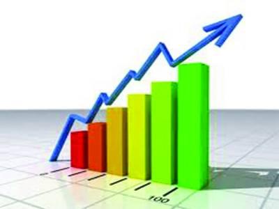 بڑی صنعتوں نے ایک ماہ میں 12 فیصد سے زائد ترقی کی
